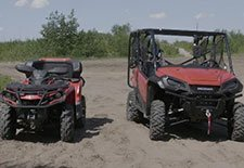 ATV/UTV Safety Training Online
