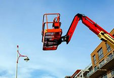 Aerial Lifts in Industrial and Construction Environments (MARCOM) Online Course
