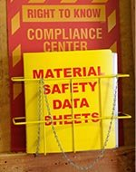 Hazard Communication – Safety Data Sheets Online Course