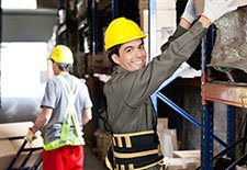 Back Safety in Industrial Environments Online Course
