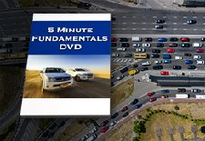 5 Minute Fundamentals DVD